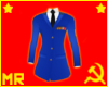 <MR> USSR Air Force Top