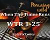 TheTimes Runs- Running W