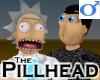 Pillhead -Mens