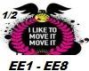 Move it dj mix (Euro)