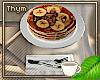 Vegan Pecananna Pancake