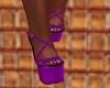 FG~ Sexy Girl Purple