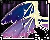 [C] Ghast Wings