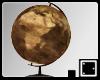 ` Dunwich Desk Globe