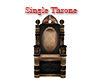 Single Throne