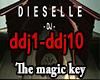 Dieselle - DJ