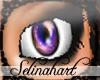 *S*Illusion Eyes Purple