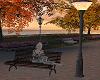 Lola City Garden  Bench