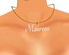 collier Maureen