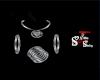 Dezie Jewelry Set