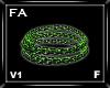 (FA)WaistChainsFV1 Grn
