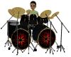 Chaos Drum Kit