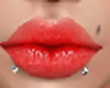 LipsGloss Red