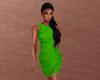 Dress+Green