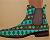 Christmas Boots 24 (F)