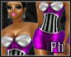 Ph STARLA PURPLE BM