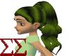 Green Sheen Persephone