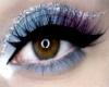 Sparkle Eyelashes