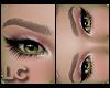 LC Blonde Eye Brows v11