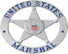 !S! US Marshal Badge