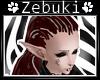 +Z+ Kukul Hair V3 M ~