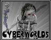 Cyberfemale Spikes