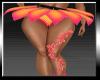 Pink Pixie Skirt
