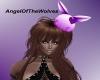 AOTW-Bunny Purplee