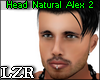 Head Natural Alex 2