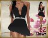 cK Dress Black