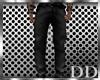 [DD] Black Denim Jeans