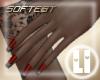 [LI] Darcy Gloves SFT