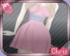 Pastel Pretty Gown