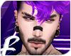 Purple | Hair