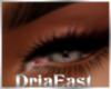 D:  Weed Eyes