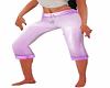 Lilac Capris