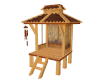 Tea House Furniture