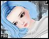 M* Aura hair v1 -f-