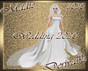 !a DRV Wedding Gown 2020