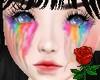 Crying Rainbow