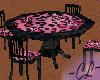Pink Leopard Flash Poker