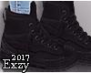 🎄 Black Boots.