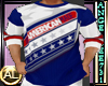 100% AMERICAN MADE TOP