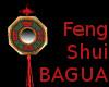 Feng Shui Bagua Cure