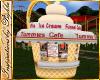 I~Ice Cream Stand