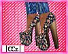 |CCz|SpringFling Pumps
