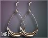 Mel*Mertin Earrings