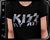 ℒ. Kiss My  M