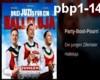 HB Party-Boot-Pourri