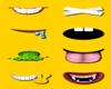 [JD] 9 in 1 Emoji Mask